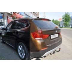 Фаркоп на BMW X1 2009-.
