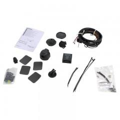 Комплект электрики фаркопа для BMW X3 F25 10/2014-2017