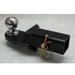 Фаркоп для американских автомобилей с предустановленным ресивером 50х50 мм