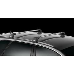 Багажник на интегрированные рейлинги Thule Edge 958X