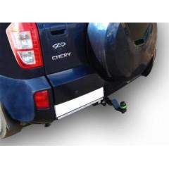 ТСУ для Chery Tiggo (FL) 2011- / ТагАЗ Vortex Tingo (FL) 2013- / Lifan X60 2011-