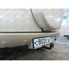 Фаркоп Toyota RAV4 2005-2013