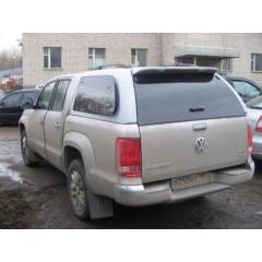 Кунг для пикапа VW Amarok в грунте под покраску